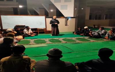 Muhadoroh Santri, Kegiatan Rutin Keasramaan