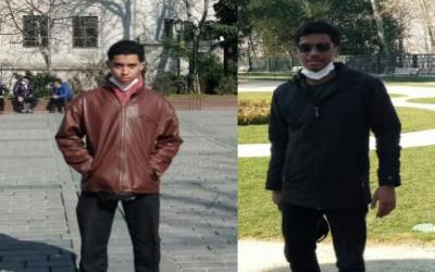 Dua Santri Al Irsyad Al Islamiyah Bondowoso Lanjut Pendidikan ke Timur Tengah, Huzeim: Mereka Pemberani